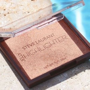 Steve Laurent Jelly Highlighter, Cotton Candy